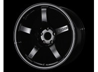 RAYS GRAMLIGHTS 57CR 18 x 9.5 +38 5-100 Gloss Black