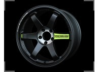 RAYS TE37SL Black Edition II 18 x 10.5 +14 5-114.3