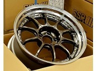 SSR SP5 18x9.5 +37 5-114.3 HIGH METAL BRONZE