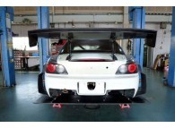 VOLTEX GT WING TYPE 11 DRY CARBON (2000mm)